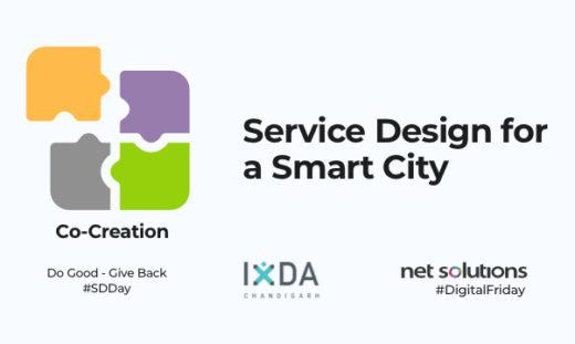 Celebrating Service Design Day Meetup