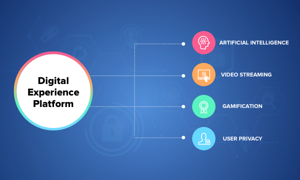 Digital Experience Platforms