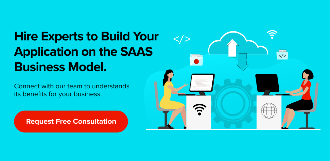 Contact Net Solutions to build SaaS products that will offer value to you and your customers