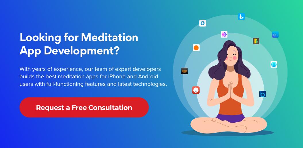 Best Meditation Apps Development