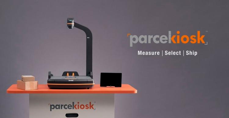 ParcelKiosk case study