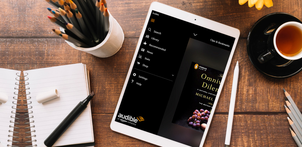 best book reading apps for a blissful reading experience