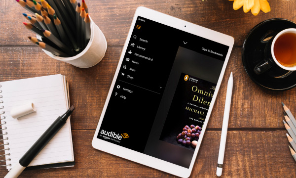 best book reading apps for avid readers