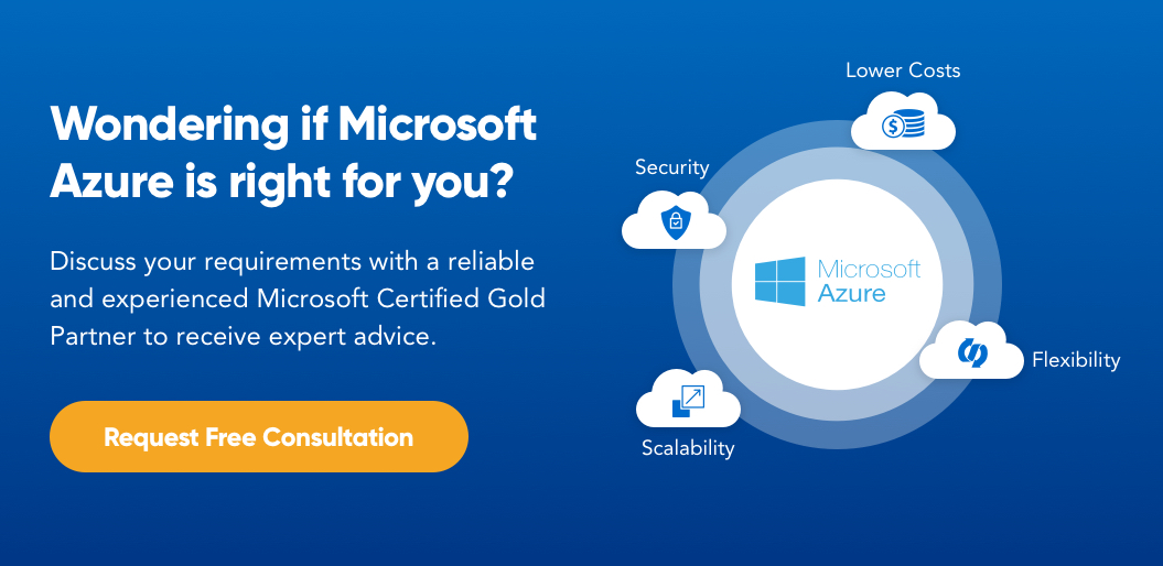 Contact Net Solutions for Azure Web services