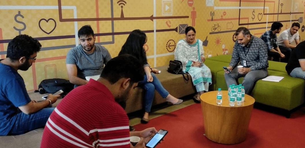 digital friday meetup