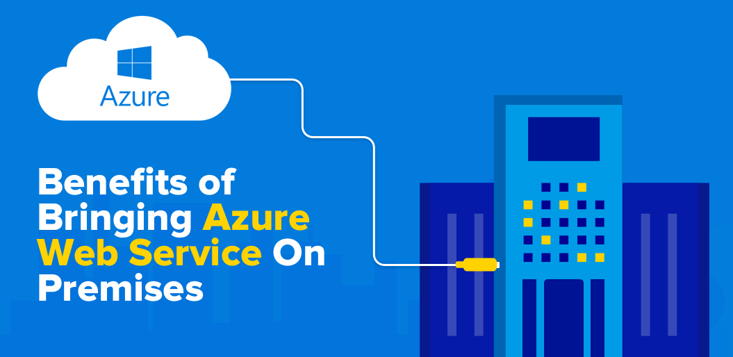 Key features of azure web service