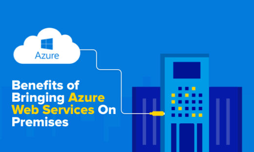 Why Azure web services
