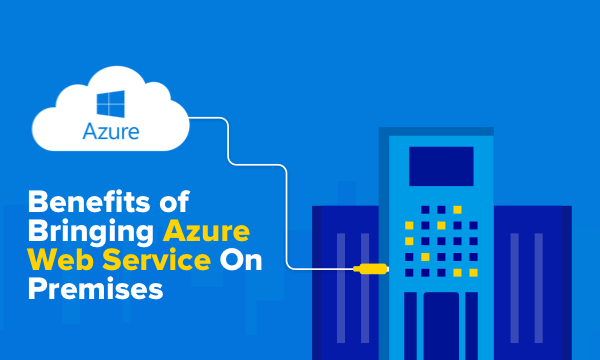 Features of azure web service