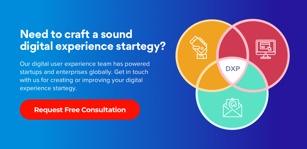 Contact Net Solutions to enhance digital experience