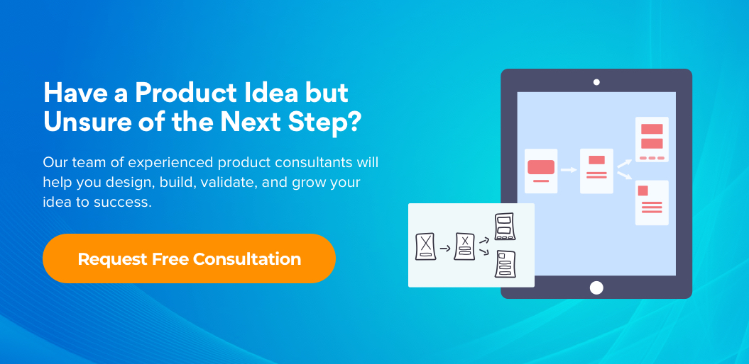 Contact net solutions to build an mvp