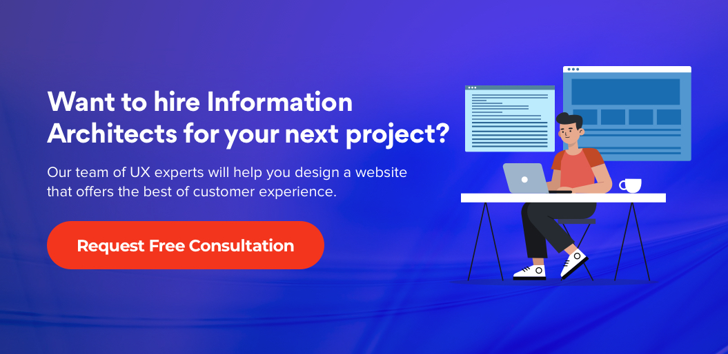 Contact Net Solutions for better UX experience