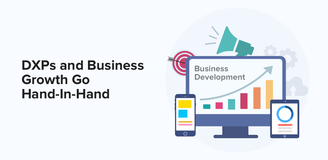 DXPs and Business Growth G