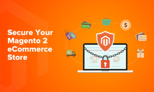 Ways How You Can Secure your eCommerce Store with Magento 2