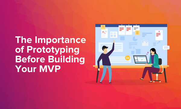 prototyping phase to build an mvp