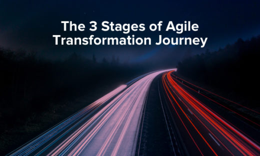 Road to Agile Transformation