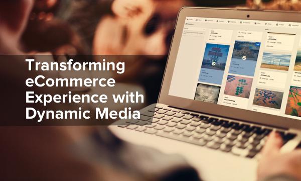 Dynamic Media in AEM