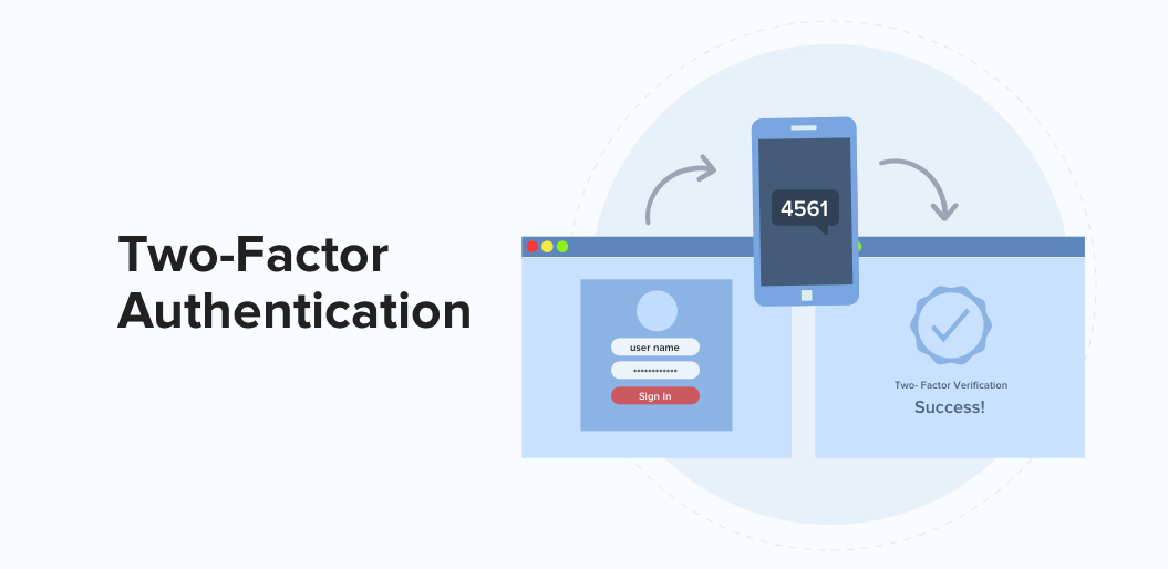Two-Factor Authentication to secure eCommerce Store with Magento 2