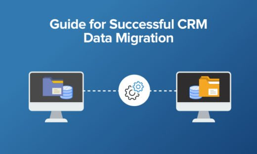 Guide for Successful CRM Data Migration
