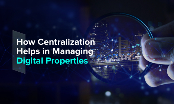 5 Reasons of Using a Central Hub for Digital Property Management