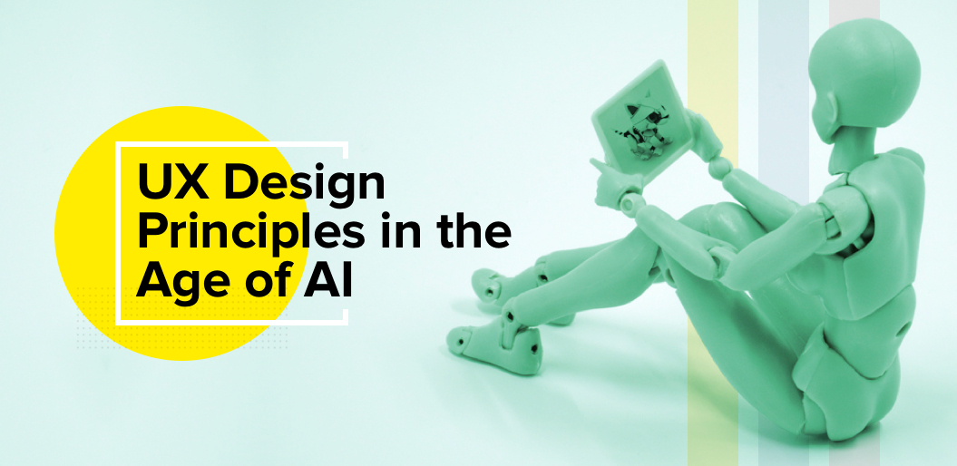AI Customer Experience with these 4 UX Design Principles