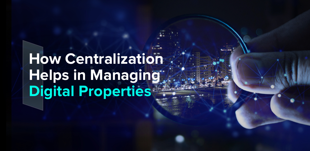 Reasons of Using a Central Hub for Digital Property Management