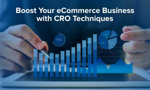 Key Conversion Rate Optimization Tactics for eCommerce