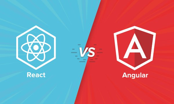 react vs angular: Parameters to Make Your Choice Easy