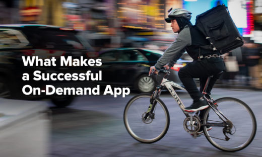 Building an On-Demand App with these 15 essential features