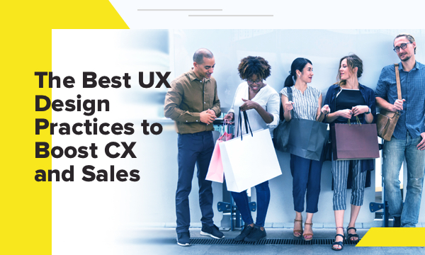 Best UX Design practices