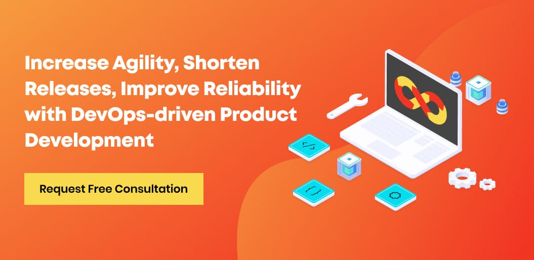 contact Net Solutions for devops-driven product development