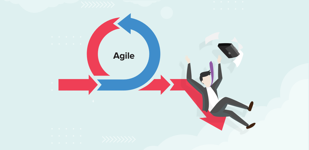 identify and fix the pitfalls that cause agile transformation failures