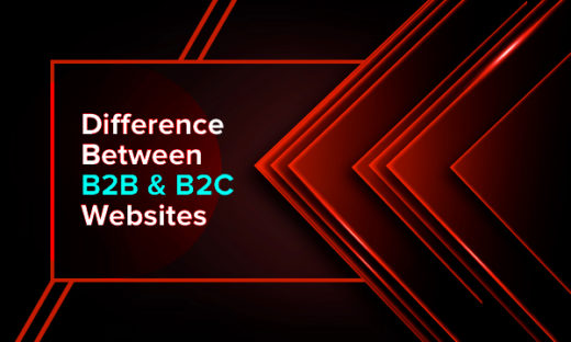 key differences between b2b and b2c ecommerce websites