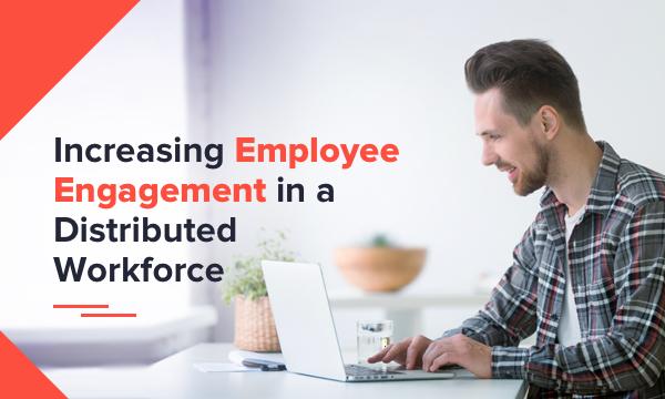 increase employee engagement & satisfaction