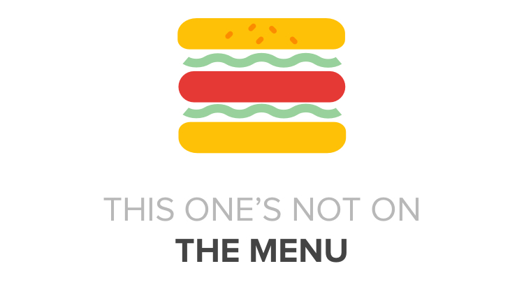 Hamburger Icon is a UX Design Trend