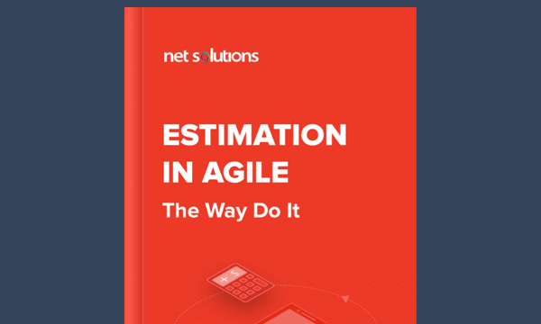 Estimation in agile
