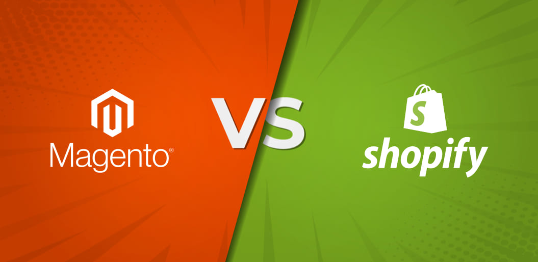 Magento Vs Shopify- Which eCommerce Platform to Choose