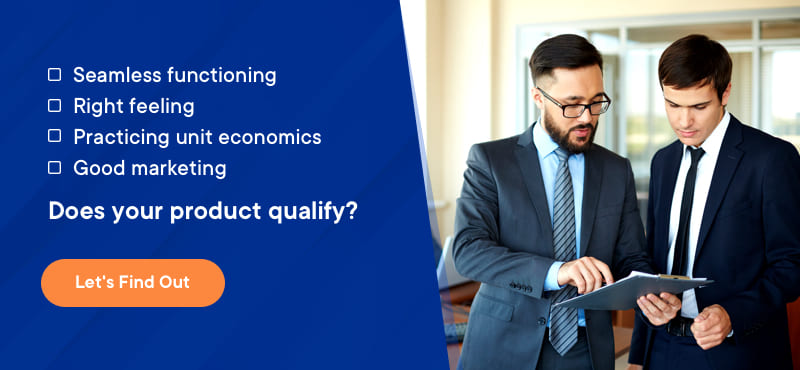 Product-Market Fit is not enough! Let us find what makes a product successful