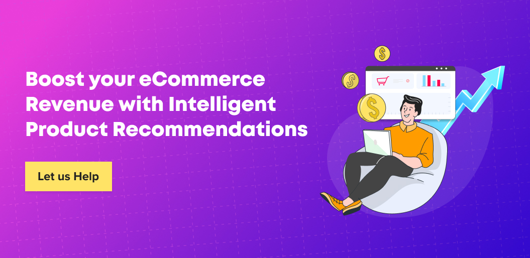 Boost your eCommerce Revenue with Recommendation engine | Net Solutions