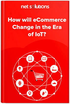 How will eCommerce Change in the Era of IoT?