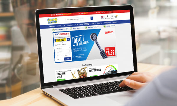 Why a B2B eCommerce Website Is Important for Your Business