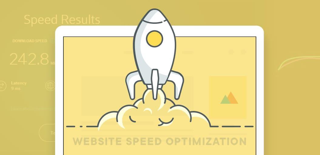 Ways to Achieve Website Speed Optimization in 2020