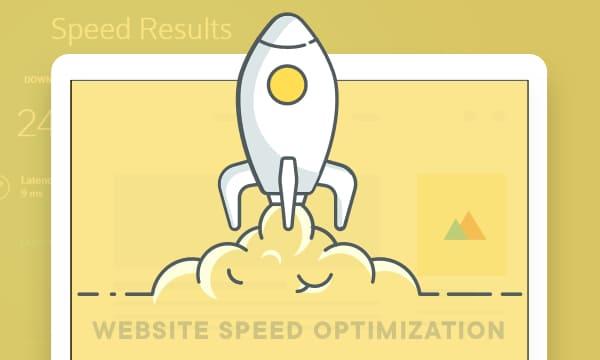 Website Speed Optimization in 2020