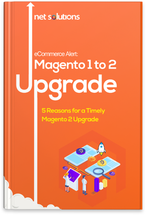 You Need a Magento 2 Upgrade: 5 Reasons Why