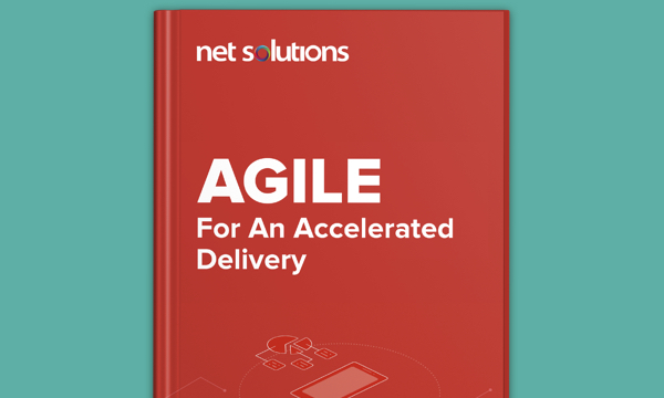 agile for accelerated delivery