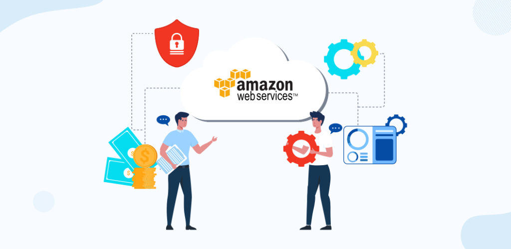 What is AWS and why do businesses need it | Amazon Web Services