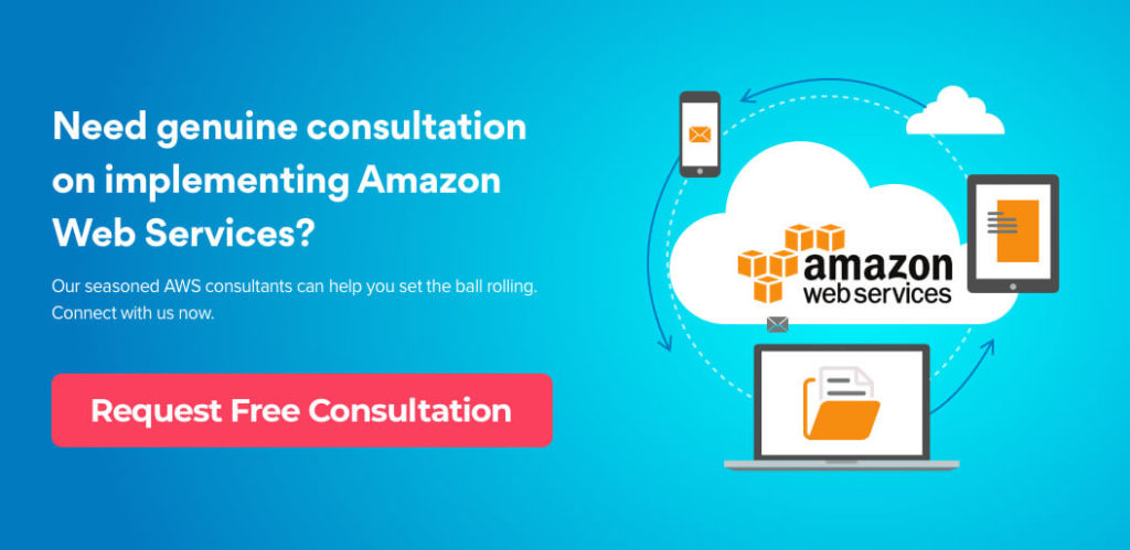 Contact Net Solutions for AWS Consultation