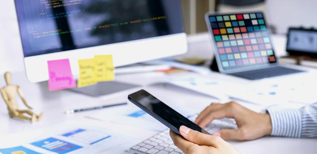 5 Key Factors to Choose the Right Mobile App Development Framework