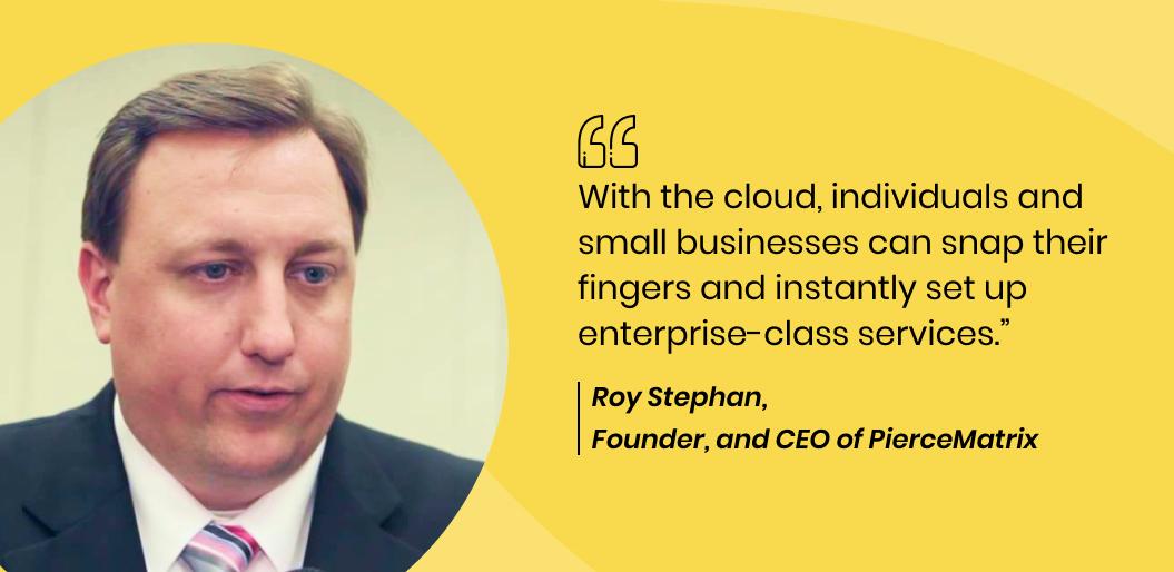 Cloud solutions importanceCloud solutions importance