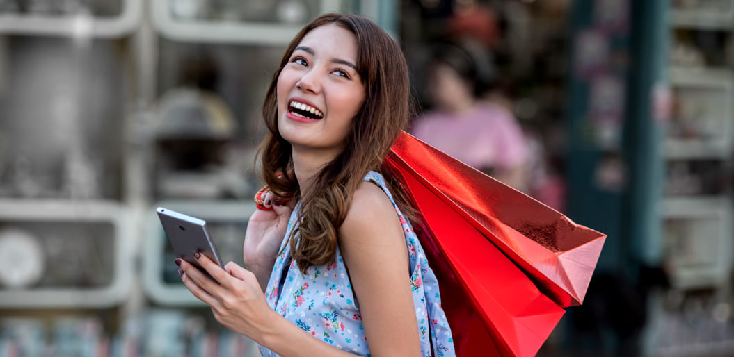 Digital Transformation in Retail The Endless Possibilities