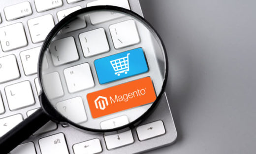 Why choose Magento eCommerce for building an online store